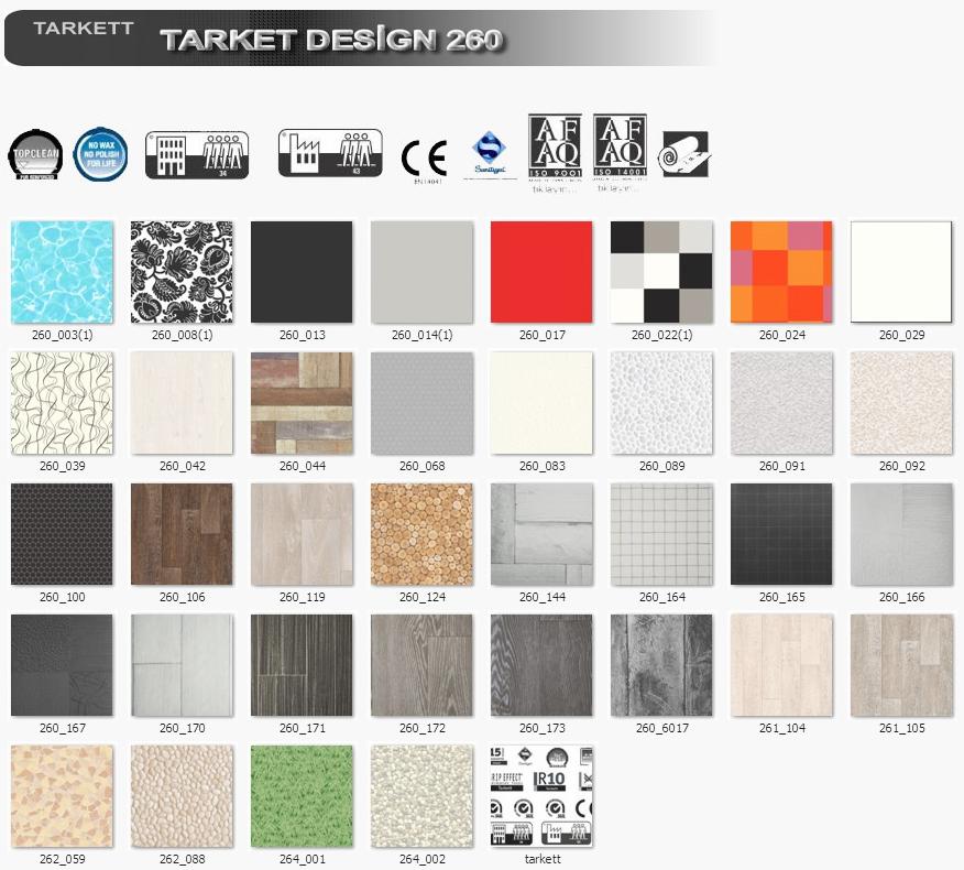 Tarkett Design 260