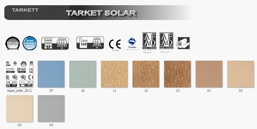 Tarkett Solar